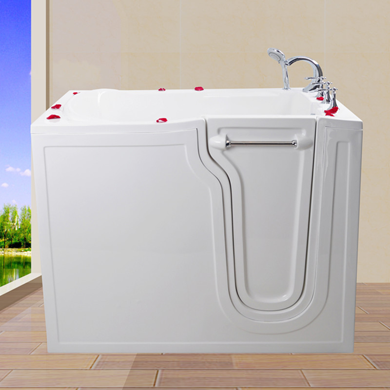 safety tub 26''Wx51''Lx40''H